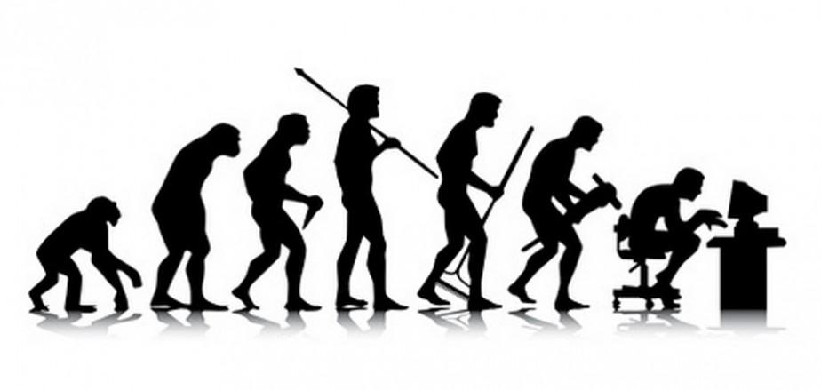 Notre évolution dépend de l'information