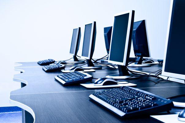 Beaucoup de formations en informatique sont disponibles sur APB !